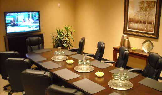 Meeting Room - Lake Mary