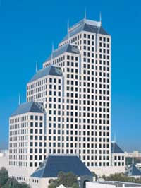 Downtown Orlando Office