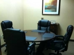 Downtown - Central Business District Meeting Room