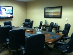 Downtown - Central Business District Board Room