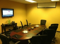 East Orlando - Research Park Board Room