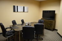 Downtown - Colonial Town Center Meeting Room