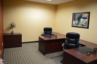 Downtown - Colonial Town Center Office Suite