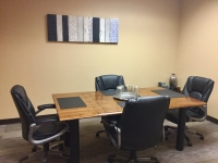 Millenia - Small Meeting Room