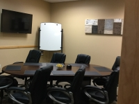 Millenia - Board Room